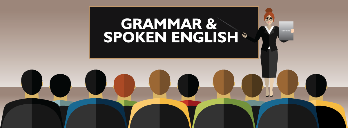 grammer-and-spoken
